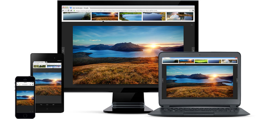 Google Chrome v40 1