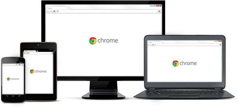 Google Chrome v36 1