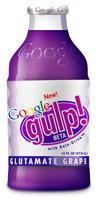 Google Gulp - Purple