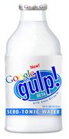 Google Gulp - White