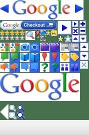 הספרייטס של גוגל