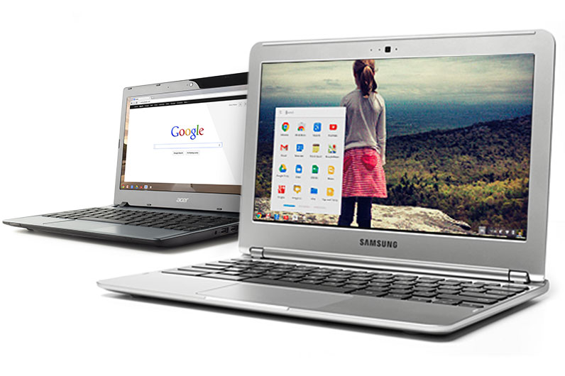 Chromebooks: Samsung vs Acer