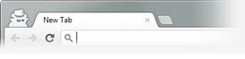 Chế độ ẩn danh của Google Chrome