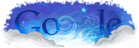 Birthday of Yun, Dong-ju - (South Korea)  google logo