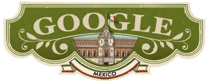 Día de la Independencia de México 2011