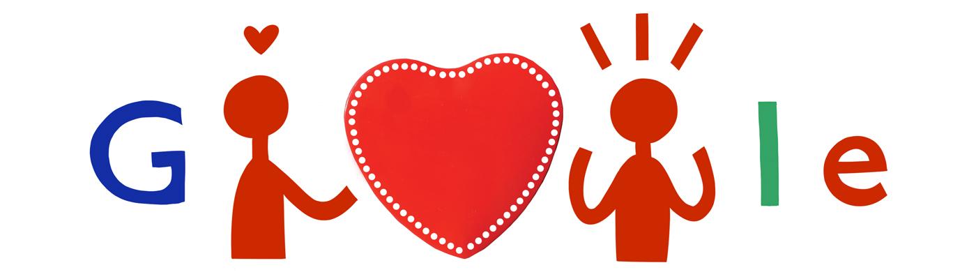 Valentines Day 2014 International
