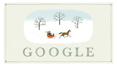 Buone Feste da Google!