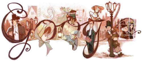 200º Aniversário de Charles Dickens
