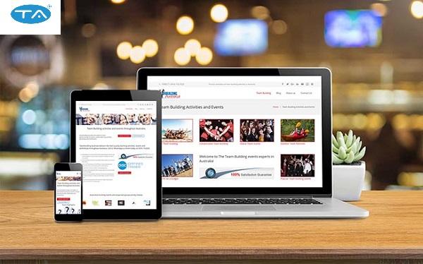 Các hình thức thuê website