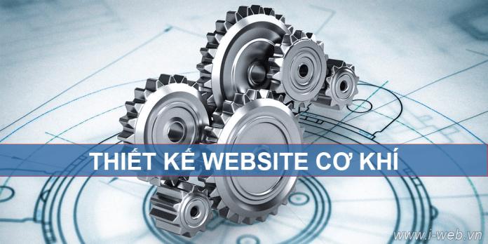 Lợi ích khithiết kế webcơ khí máy móc chuyên nghiệp chuẩn SEO