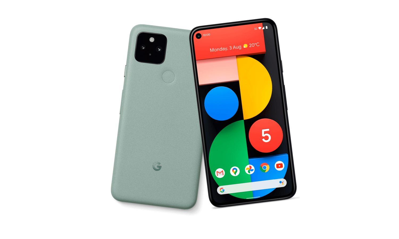 Tech :  Pixel 5: le nouveau smartphone de Google en revue et toutes les informations sur le  infos , tests