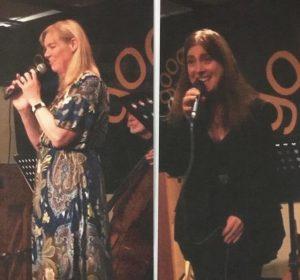 Trudy Kerr & Anita Wardell – Vocals