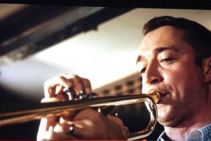 Steve Fishwick – Trumpet