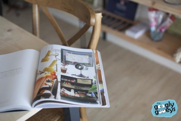 Frankie Space Magazine