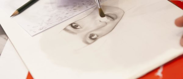 11 Faber-Castell Realistic Portraits IMG_9944