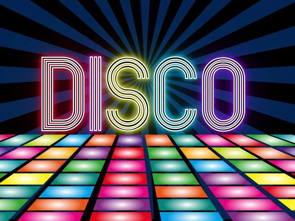 disco-party