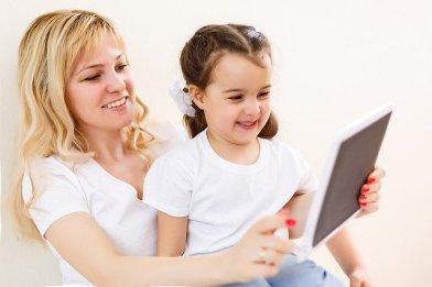 Çocuğunuza Teknolojiyi Bilinçli Şekilde Kullanmayı Nasıl Öğretirsiniz?