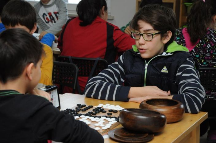go oyunu açı okulları turnuvası