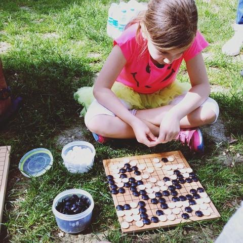 go ve piknik