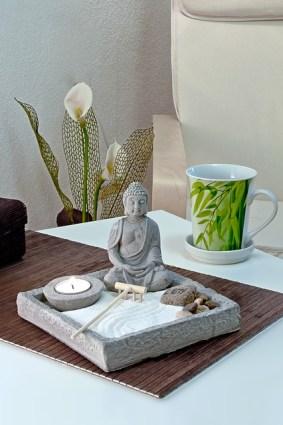 Buddha Heykeli ve Kadim Çin Bilgeliği