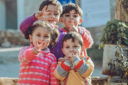 çocuk hakları tarihçesi