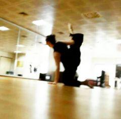 çocuk bale dersi