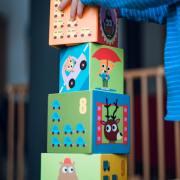 Çocuklarla evde uygulanabilecek aktiviteler