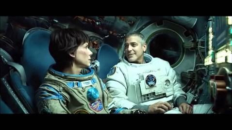 Gravity - Yerçekimi Filmi