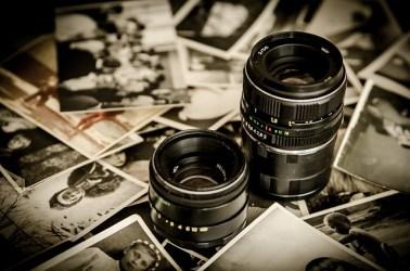 Fotoğraflarla anılarımızı biriktiriyoruz