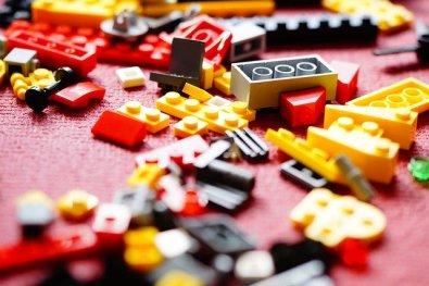 Lego Oyuncak