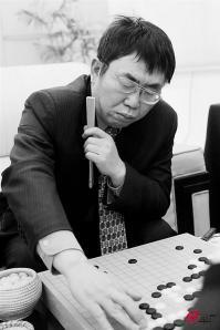 Çin'in efsanevi usta Go oyuncusu: Nie Weiping