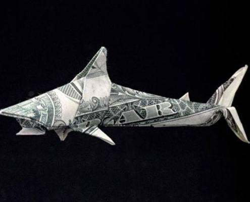 origami-balık