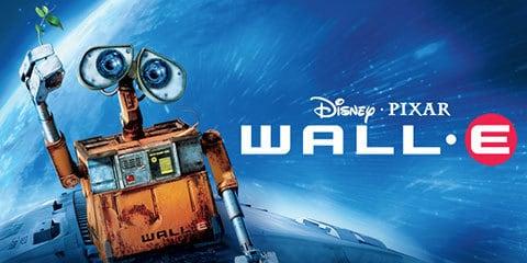 Wall-E yumuşak bilim kurgu türüne bir örnek
