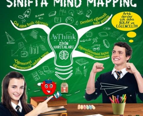 Zihin Haritaları ile Öğrenmeyi Öğrenmek