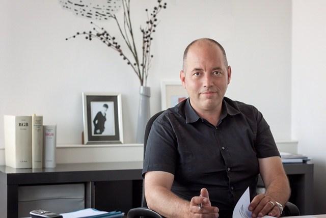 Marc Goormann