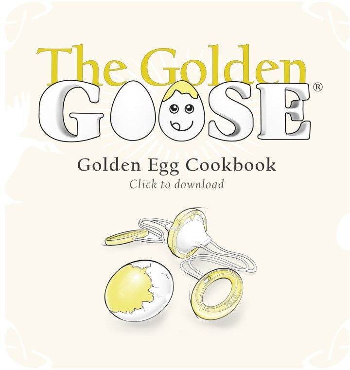 Click here to download the Golden Goose Cookbook