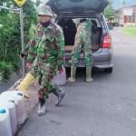 Meski Lokasi Ekstrem, Riol Tetap Dimasukkan ke Lokasi TMMD 112 Kodim 0206/Dairi