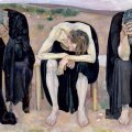 روان های سرخورده - فردیناند هودلر