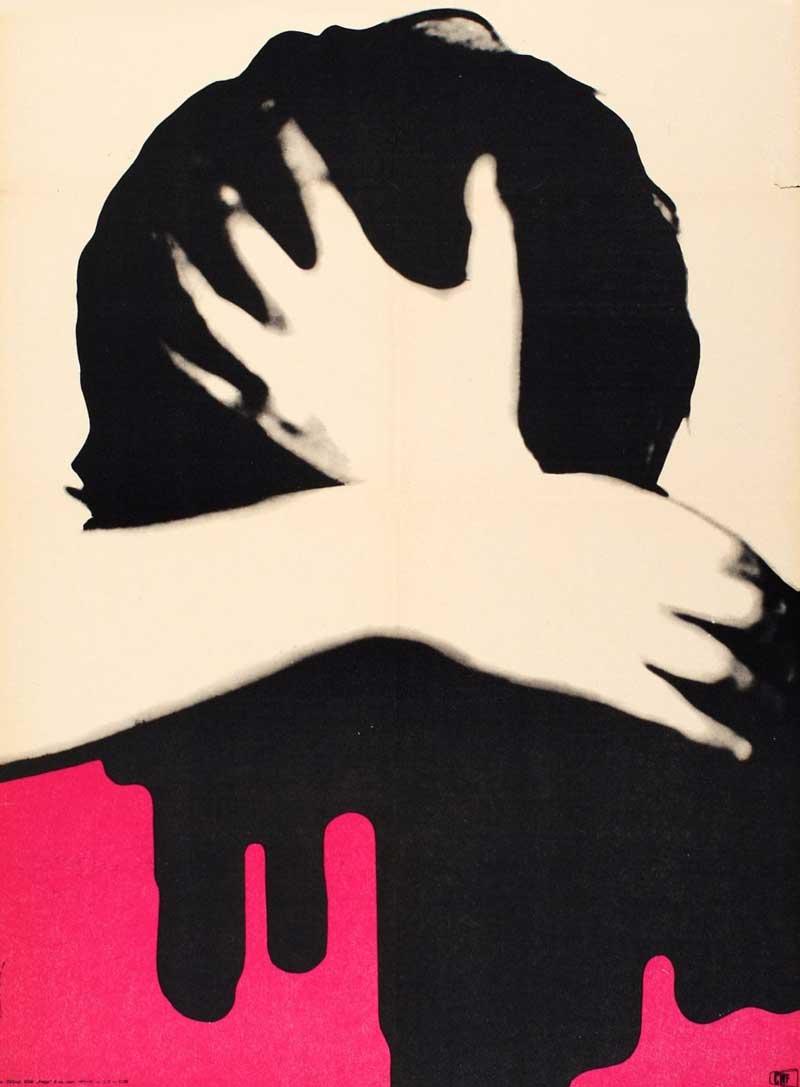 پوستر لهستانی