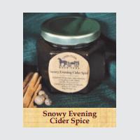 Cider Spice