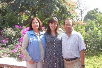 host family Mexico