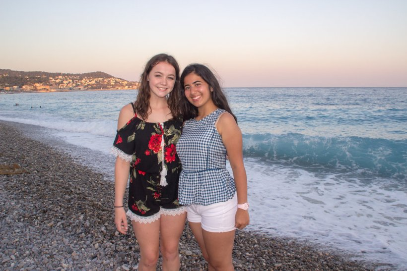 Summer Study Abroad In France For High School Students