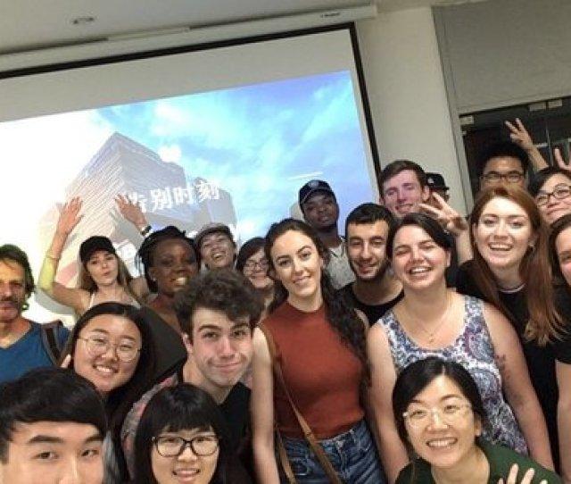 Xjtlu Intensive Chinese Language Summer Courses