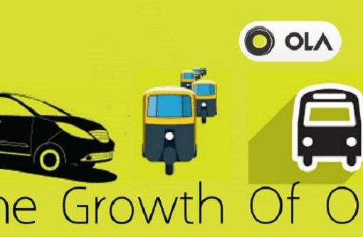 The Growth Of Ola And Its New Shuttle Service