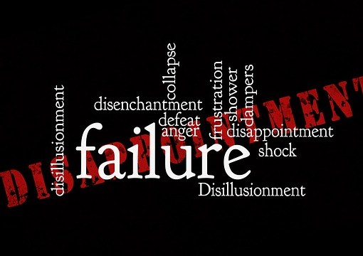 How Students Can Overcome Their Fear of Failure