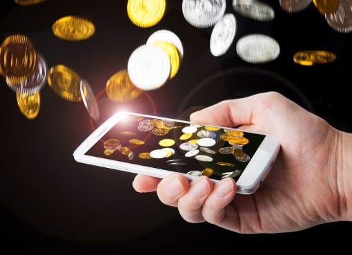Mobile apps are the new lending space