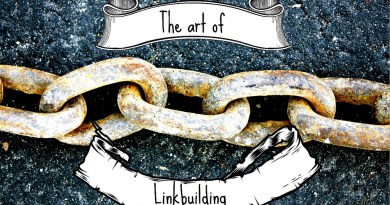 What Link Building will be like in the future