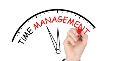 Top 7 time management life hacks for sellers