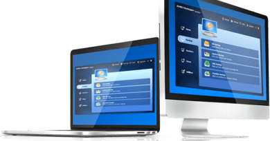 AOMEI Backupper 4.0.4 - The Easiest and Faster Disk Backup Software for Your PC