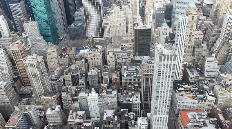 How Moving to a New City Can Boost Your Career Odds
